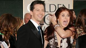 'Smash' Stages 'Will & Grace' Reunion!