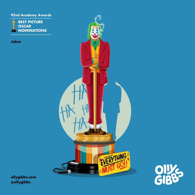 《小丑》:儘管美漫電影向來被視為難登大雅之堂,但在摘下威尼斯影展金獅獎之後,《小丑》有沒有機會再抱回奧斯卡最大獎,為美漫電影好好揚眉吐氣一番呢?