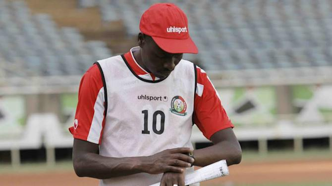 All Stars coach frowns at negative criticism