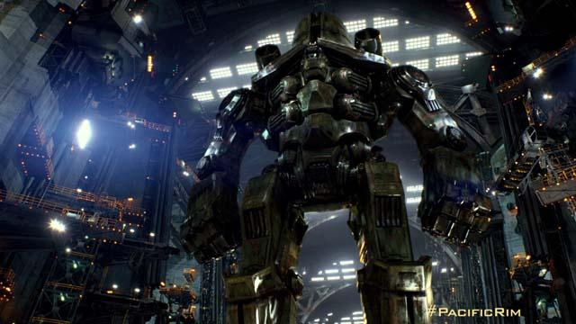 Pacific Rim - Featurette: Under Attack