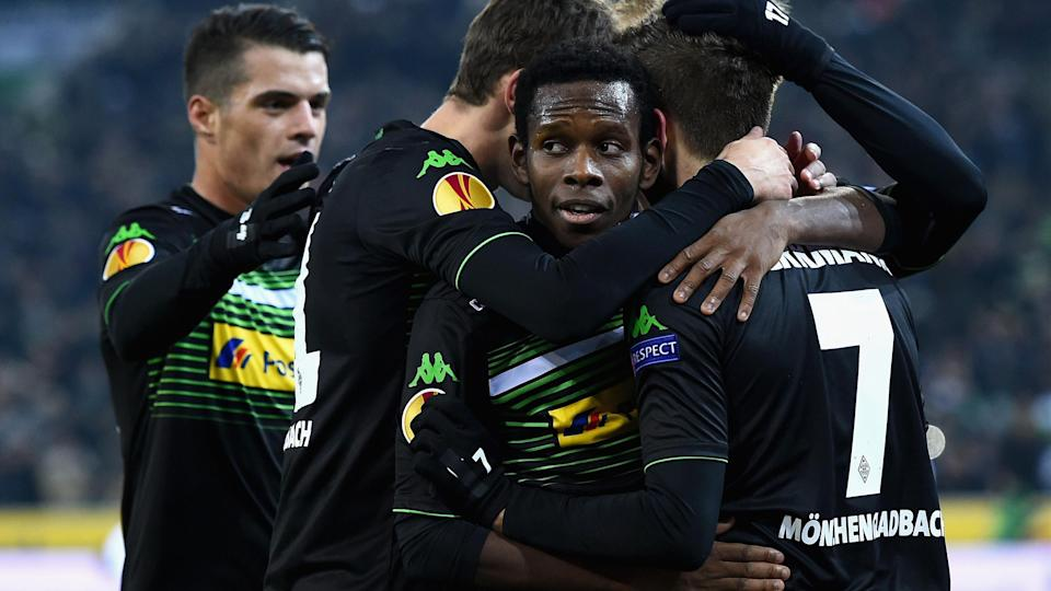 Video: Borussia M gladbach vs Zurich
