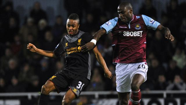 Premier League - Demel commits to West Ham