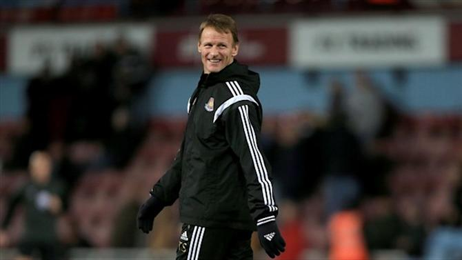 League Two - Teddy Sheringham named new Stevenage boss