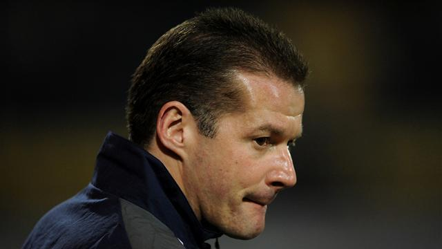 League One - Westley set for Stevenage return