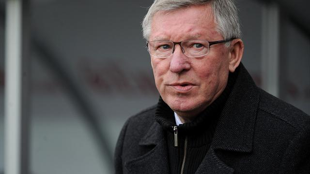 Premier League - Ferguson to help pick United's next manager