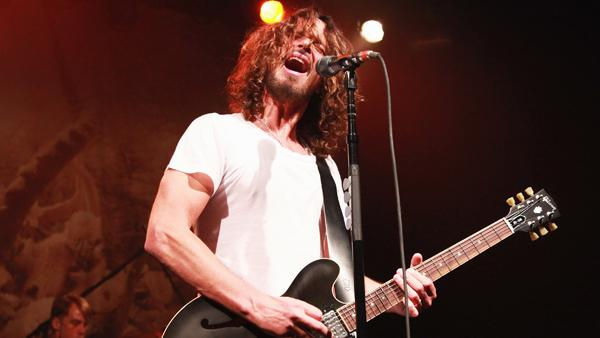 Soundgarden Thunder Through Album Launch in New York