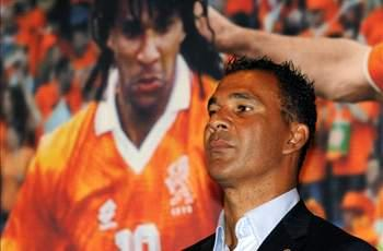 Gullit 'surprised' Seedorf appointed new AC Milan coach