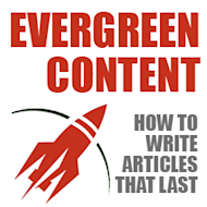 Evergreen Content – How to Write Articles That Last image evergreen content articles