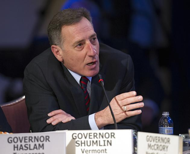 Vermont moves toward labeling of GMO foods