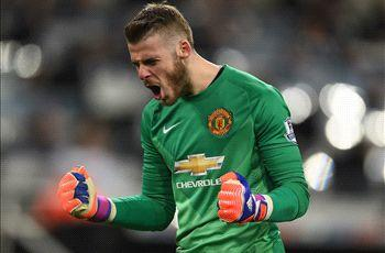 Transfer Talk: De Gea says yes to Real Madrid