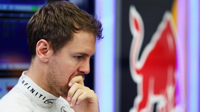 Formula 1 - Vettel gets new engineer for 2015
