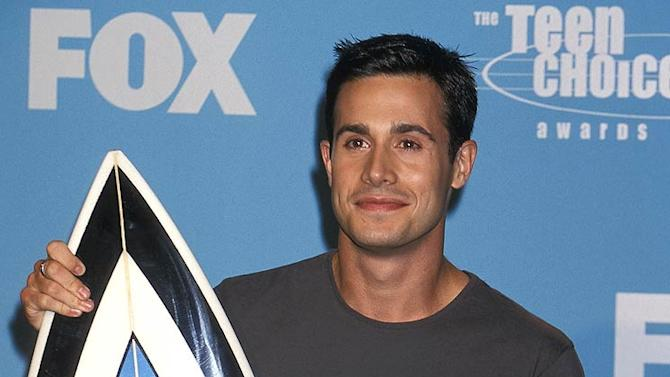 Freddie Prinze Jr Teen Choice Aw