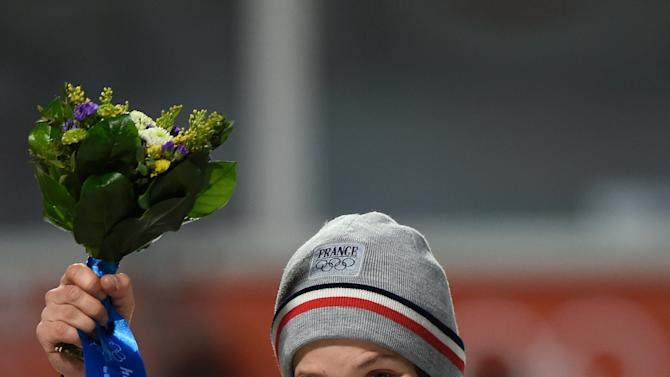 Ski Jumping - Winter Olympics Day 4