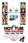 Poster of Hot Tub Time Machine