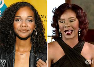 Whoa! See What Lark Voorhies Looks Like Now