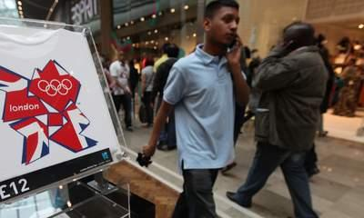 Retail Sales Drop In August Despite Olympics