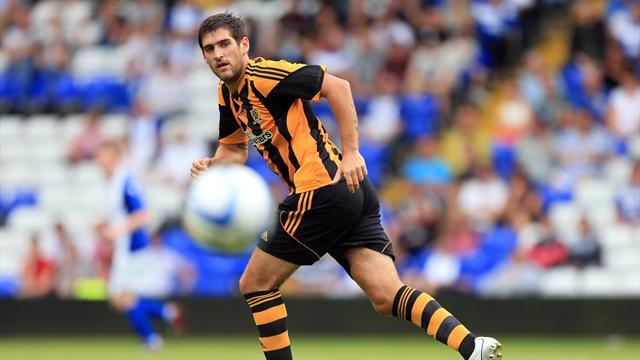 Premier League - Graham to miss three weeks for Hull