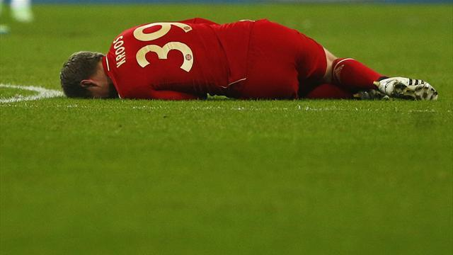 Champions League - Bayern's Kroos could be out for two months