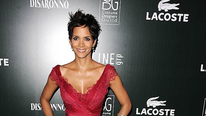Halle Berry Costume Guild Aw