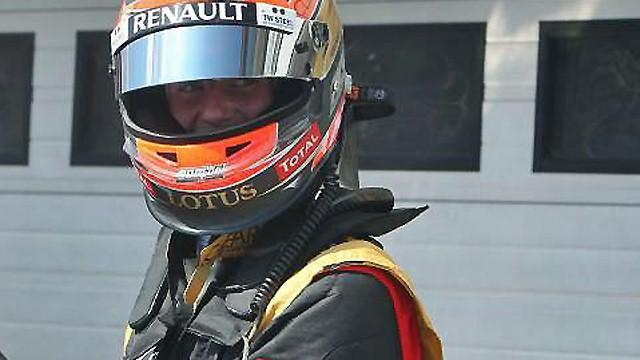 Grosjean desperate to avoid trouble