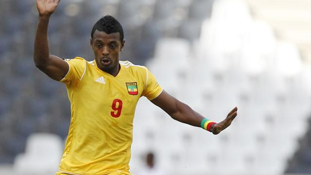 World Cup - Ethiopia continue resurgence with win