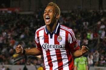Celtic interested in Chivas USA striker Agudelo