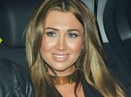 'Grovelling' Lauren Goodger Returning To TOWIE