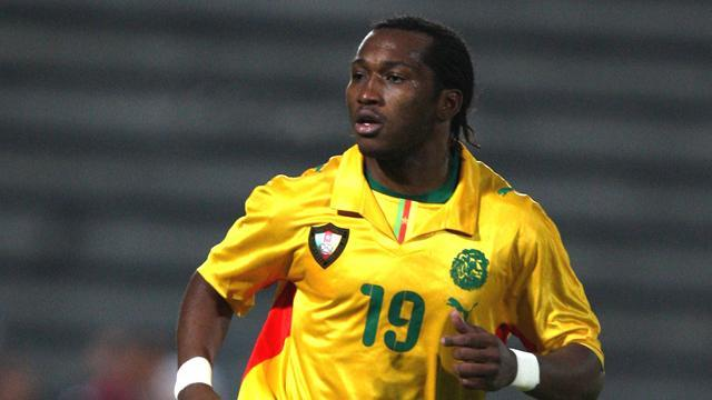 Scottish Premiership - Djemba-Djemba has World Cup dream
