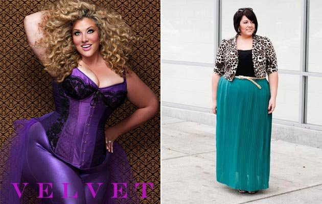 Velvet d armour and jessica kane will talk at the lpsfw event right