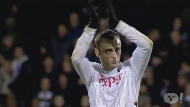 Premier League - Under the Microscope: Dimitar Berbatov