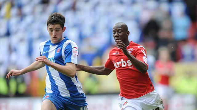 Football - Baldwin blow for Pools