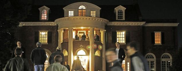 UVA sororities fight back against partying ban