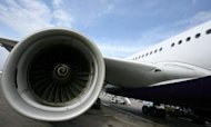 BP Director To Chair Rolls-Royce