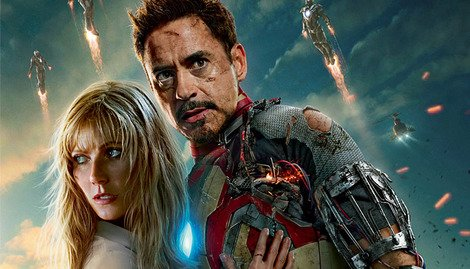 Will Pepper return in Iron Man 4? Will there be an Iron Man 4?