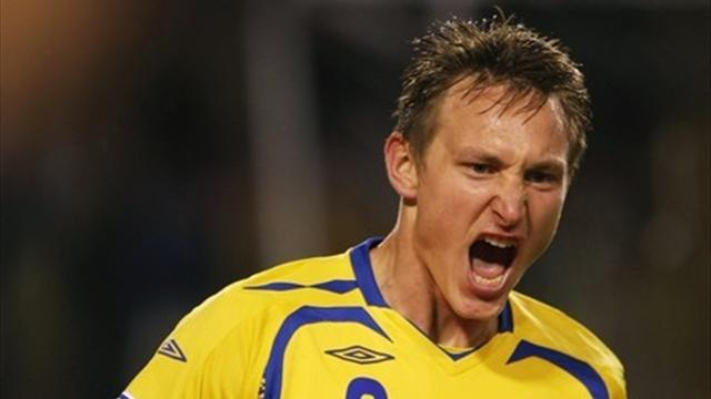 Premier League - Confusion surrounds Kallstrom 'injury' report at Arsenal