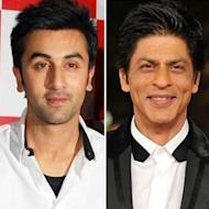 Ranbir Kapoor Refuses To Work With Shah Rukh Khan?