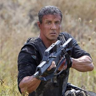 'Expendables' Event Series From Sylvester Stallone in Development at Fox
