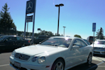 Used 2003 Mercedes-Benz CL 500