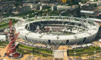 Olympic Stadium: West Ham Handed The Keys
