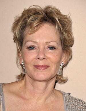 """HOLD FOR SANDY COHEN STORY - FILE- In this Aug. 20, 2012 file photo, Jean Smart attends the Academy of Television Arts and Sciences' Performers Peer Group Reception at the Sheraton Universal Hotel in Los Angeles. Smart is nominated for a 2012 Emmy Award for her guest-starring role on """"Harry's Law."""" (Photo by John Shearer/Invision/AP, File)"""