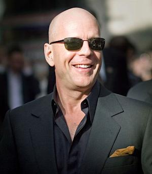 Bruce Willis Donates Ski Resort to Charity - Who Else Has Shown Their Charitable Side Lately?