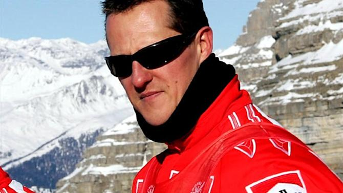 Formula 1 - Man arrested for Schumacher file theft found dead