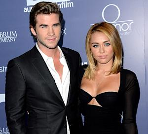 Liam Hemsworth's Brothers Luke, Chris Hemsworth Staged Intervention to End Miley Cyrus Engagement