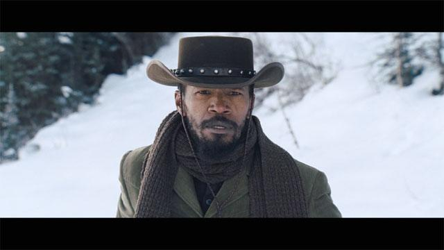 'Django Unchained' Theatrical Trailer 2