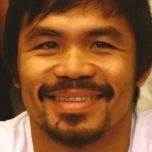 Manny Pacquiao (Mike Alquinto, NPPA Images)