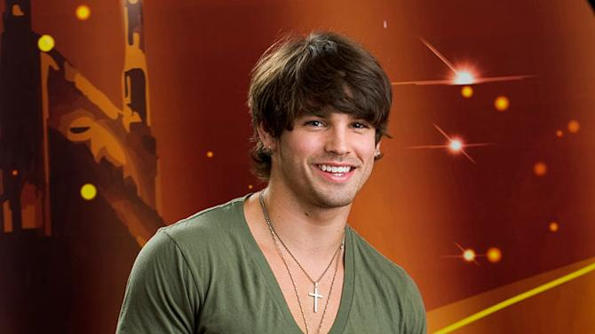 Originally from Louisiana, Justin Gaston left home at age 17 to pursue a career in music, while supporting himself as a model. Only after suffering heartbreak from breaking up with his long-distance girlfriend did Justin realize how isolating living on his own can be at a young age. With his good looks and great voice, Justin is the ultimate teenage country heartthrob. Justin competes on Season 6 of Nashville Star.