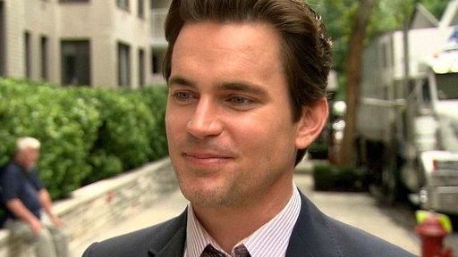 Matt Bomer Reacts to 'Normal Heart' Emmy Nomination