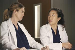Grey's Anatomy Recap: Storm Watch 2013