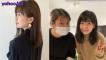 福原愛隔五年變化造型 青春模樣直逼少女