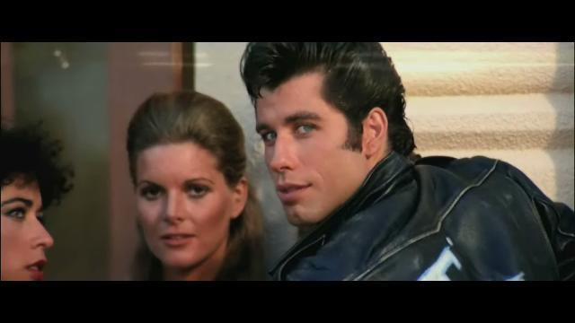 'Grease' Sing-a-Long Trailer